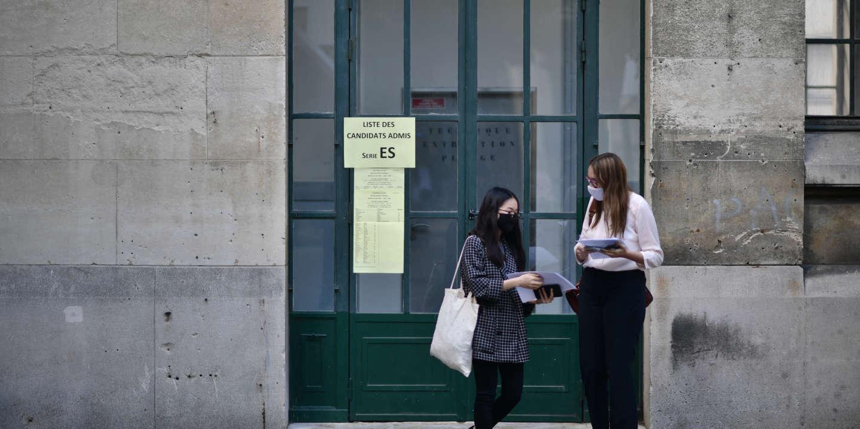 Le point sur Affelnet, la nouvelle sectorisation des lycées de Paris qui crispe les parents