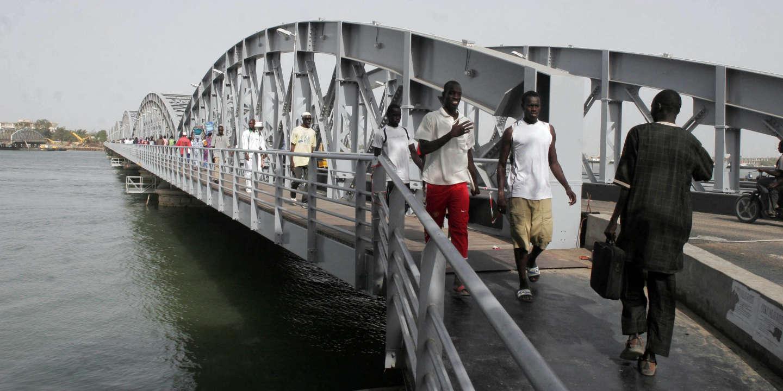 A Saint-Louis du Sénégal, le malaise de la jeunesse