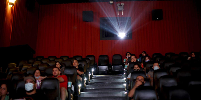 En Argentine, la réouverture des cinémas soulage le secteur