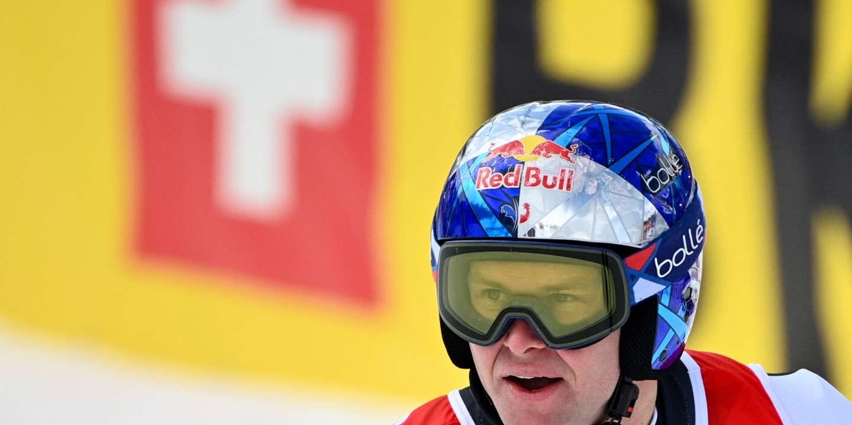 Ski alpin : Alexis Pinturault n'est pas rassasié