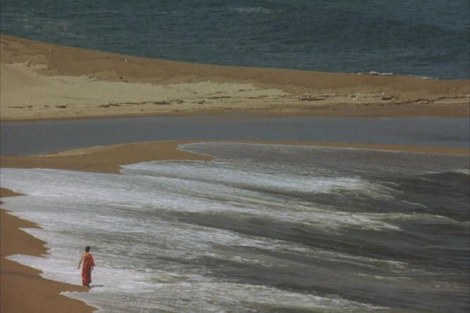 Une image extraite du film «Silence» (1971), deMasahiro Shinoda.