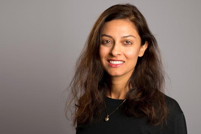 La chercheuse américaine Devi Sridhar conseille le gouvernement écossais dans sa politique sanitaire.