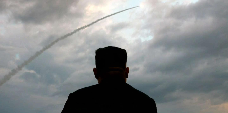 Kim Jong-un teste Joe Biden en lançant deux missiles nord-coréens