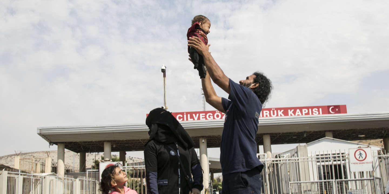 En Turquie, la région du Hatay, terre d'asile du chaos syrien