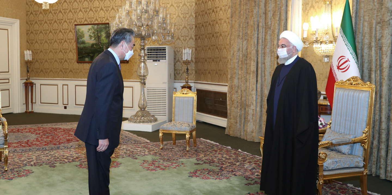 L'accord Iran-Chine, une victoire symbolique pour Téhéran, mais pas un tournant