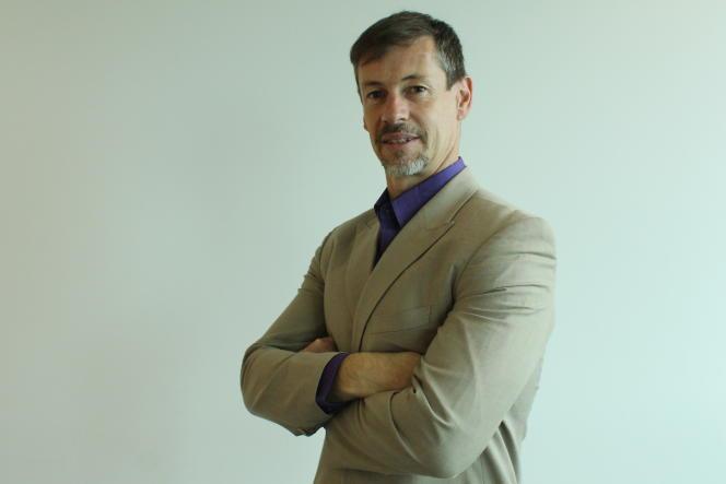 Stéphane Bonnet est le directeur de l'Union retraite depuis novembre 2017.