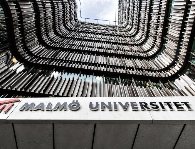 L'université de Malmö, en Suède, s'est intéressée dès sa création en 1998 à des sujets d'actualité, comme les migrations, l'environnement ou le jeu vidéo.