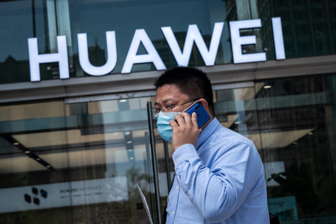 a0bd1f4 218363096 000 97447a - Telecommunications: Huawei, more and more Chinese, less and less global - archyworldys