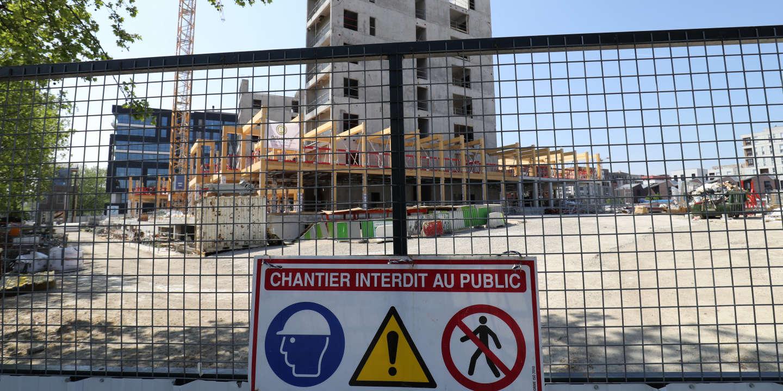 Le secteur de la construction confronté à une pénurie inédite de matériaux