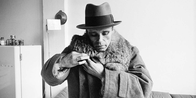Joseph Beuys, l'art en personne