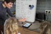 Ecole à la maison: «La continuité pédagogique, c'est un peu la cinquième roue du carrosse»