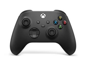 Confort, compatibilité et familiarité La manette Xbox sans fil de Microsoft