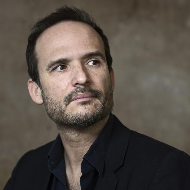 Le réalisateur Thomas Lilti, à Paris, le 16 mars.