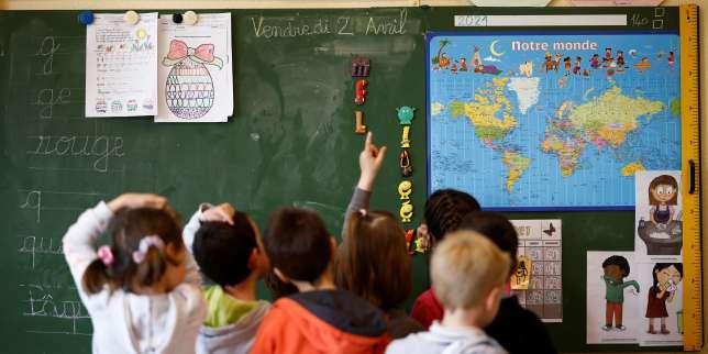 «A quoi sert l'école: à former des élèvescultivés?»
