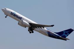 Un avion au départ de Toulouse, le 10 juillet 2018.
