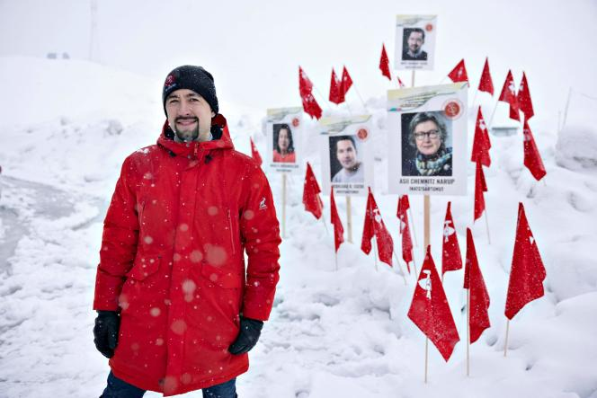 Anti-uraniums largely win Greenland elections