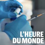 Le gouvernement a annoncé l'accélération de la campagne de vaccination, avec de grands centres censés pouvoir effectuer 10 000 injections par semaine.