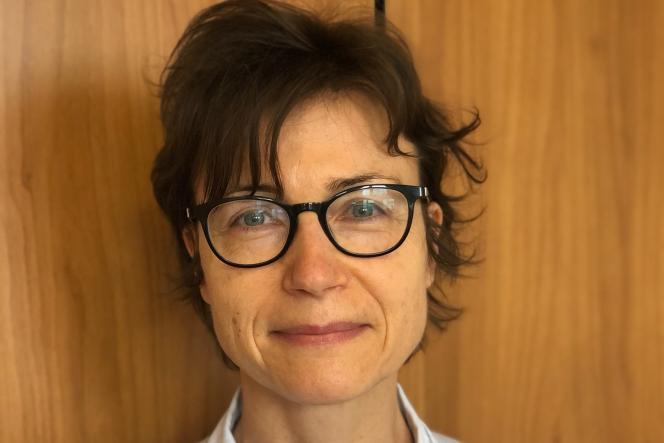 Muriel Coupaye,présidente de l'Association française d'étude et de recherche sur l'obésité.