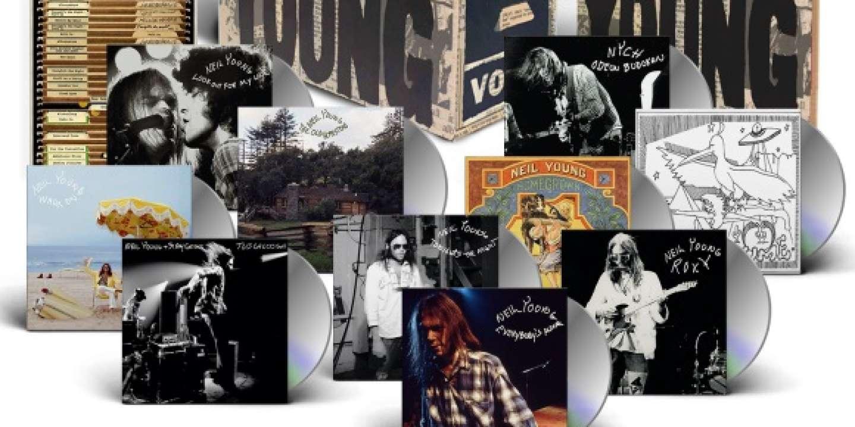 Neil Young, Arab Strap, Lana Del Rey... Nos albums coups de cœur