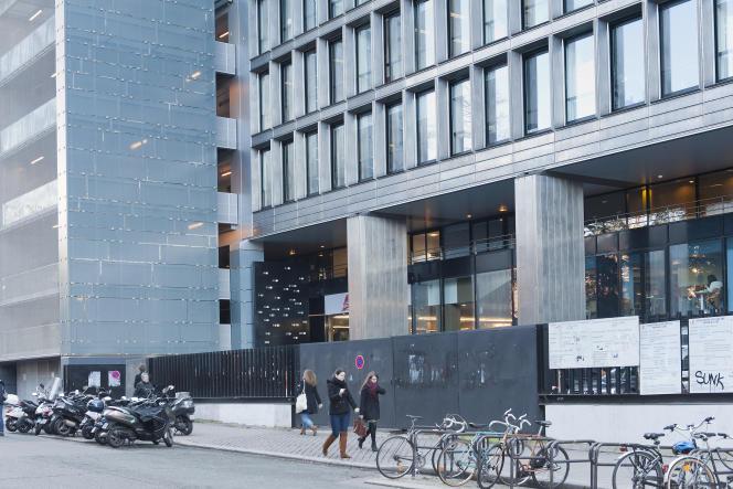 L'université Panthéon-Assas fait partie des établissements proposant une capacité en droit.
