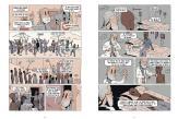 En Tunisie, une bande dessinée coup de poing sur la migration