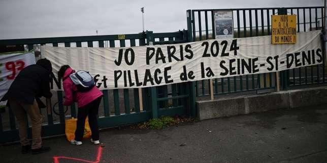 JO2024: les travaux du village des médias en Seine-Saint-Denis suspendus en référé par la justice