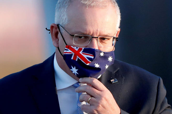 Australia to end parliamentary immunity