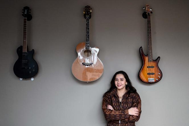 Feminist singer Manizha, controversial Russian representative on Eurovision Song Contest