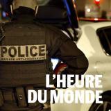 D'anciens membres de laBrigade anti-criminalité des quartiers nord de Marseille seront jugés à partir du lundi 12 avril.