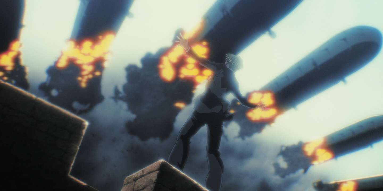 Sortie de l'ultime chapitre de « L'Attaque des Titans », une œuvre qui bouscule les codes du manga