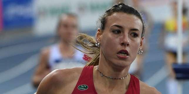 Sport: Ophélie Claude-Boxberger, testée positive à l'EPO, est suspendue deux ans