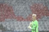Keylor Navas, ange gardien à «l'ancienne» du PSG