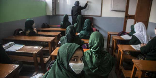 Quelles sont les conséquences des fermetures d'écoles dans le monde? Suivez notre direct et posez vos questions