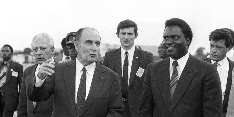 Rapport Duclert sur le Rwanda : «Trente ans après le début du drame rwandais, un examen de conscience s'impose»
