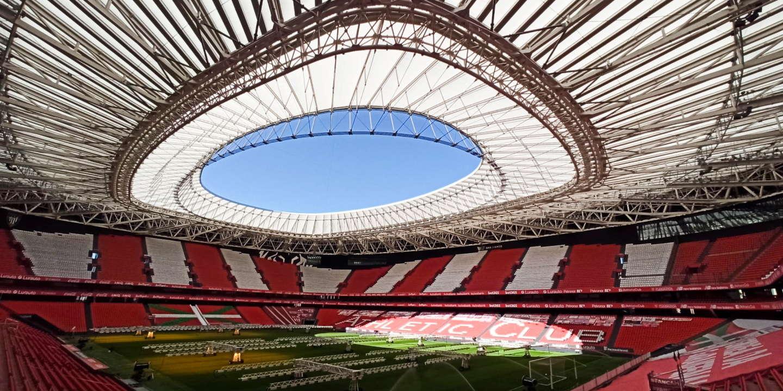 Entre crainte de la pandémie et nationalisme anti-espagnol, Bilbao sur le point de perdre l'accueil de l'Euro de football