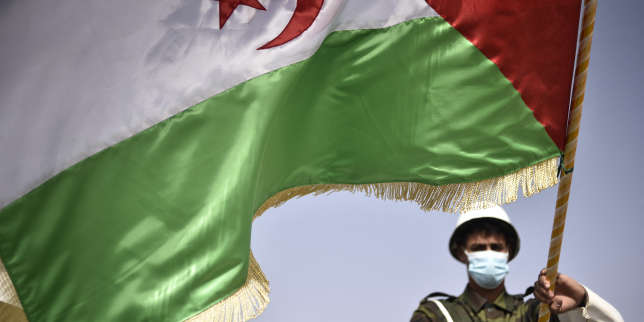 Sahara occidental: un chef militaire du Front Polisario tué par un drone marocain