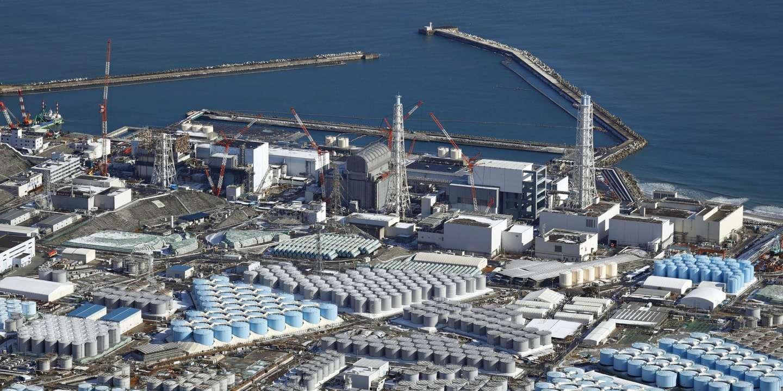 Le Japon va rejeter dans l'océan l'eau contaminée de Fukushima