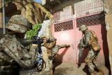 «Six Days in Fallujah», un jeu vidéo de guerre qui rappelle les liens étroits entre le Pentagone et l'industrie