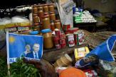 Au Bénin, une élection présidentielle sur fond de dérive autoritaire