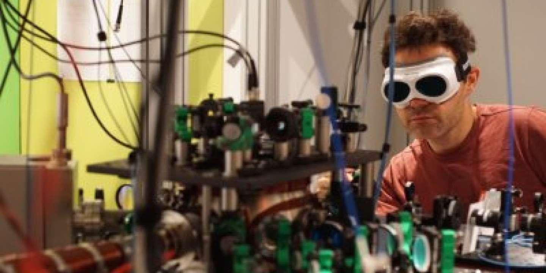 Ordinateur quantique : le Français Pasqal fait le pari de tenir tête aux Américains