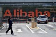 Le siège d'Alibaba à Hangzhou, en Chine.
