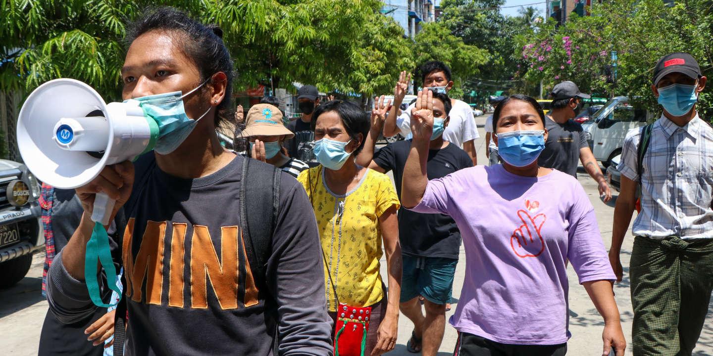 Birmanie : le bain de sang se poursuit, les Nations unies sommées d'agir