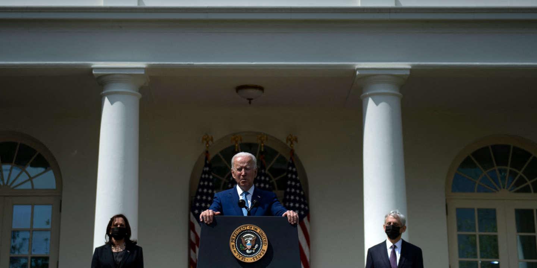 Les cent premiers jours de Joe Biden : le nouvel « eux » et « nous »