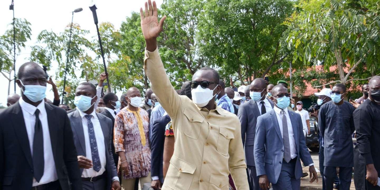 Patrice Talon s'offre un deuxième mandat dans un Bénin divisé