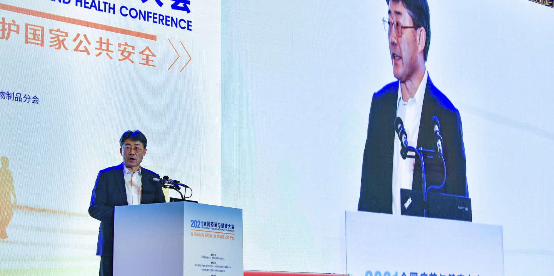 La Chine émet des doutes sur l'efficacité de ses propres vaccins