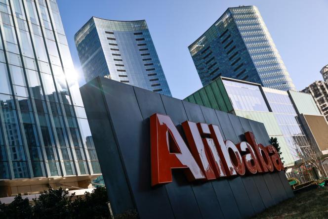 Samedi 10 avril,le numéroun du commerce en ligne Alibaba a été condamné à une amende record pour abus de position dominante.