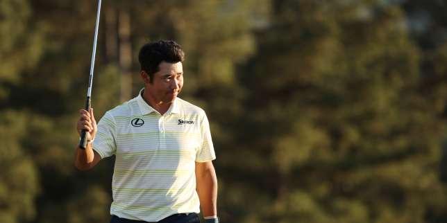 Golf: Hideki Matsuyama devient lepremier Japonais àremporter untournoi duGrand Chelem