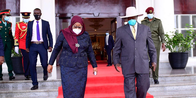 L'Ouganda et la Tanzanie s'accordent pour la construction d'un oléoduc
