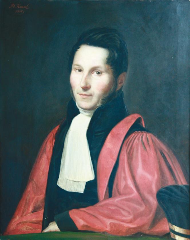 Jean-Baptiste Mathieu de Vienne (1789-1836).