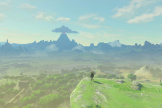 Zelda : Breath of the Wild est sorti en 2017 sur Nintendo Switch.